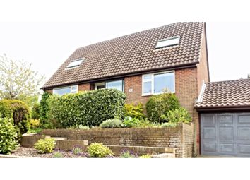 Thumbnail 3 bed detached house for sale in Broad View, Broad Oak