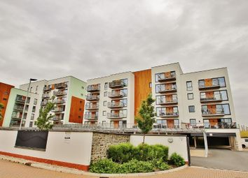 Thumbnail 2 bed flat for sale in Argentia Place, Portishead