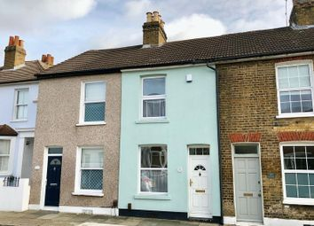 2 bed terraced house for sale in Albert Road, Bexley DA5