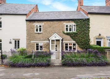 Thumbnail 2 bed property for sale in Main Street, Clanfield, Bampton