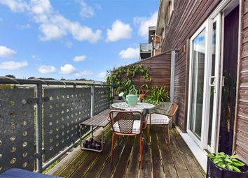The Nurseries, Lewes, East Sussex BN7. 4 bed town house