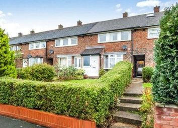 Thumbnail 3 bed terraced house to rent in Reston Path, Borehamwood, Hertfordshire