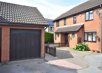 Thumbnail 3 bed semi-detached house to rent in Kennett Gardens, Abbeymead, Gloucester