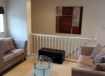 Thumbnail 2 bed maisonette to rent in 19 Wooton Court, New Bradwell, Milton Keynes, Buckinghamshire