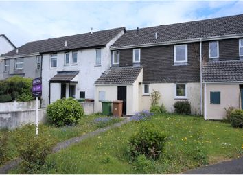 Thumbnail 3 bed terraced house for sale in Boulter Close, Plymouth