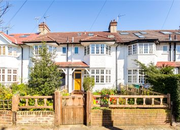 Thumbnail 4 bed property for sale in Muirdown Avenue, London