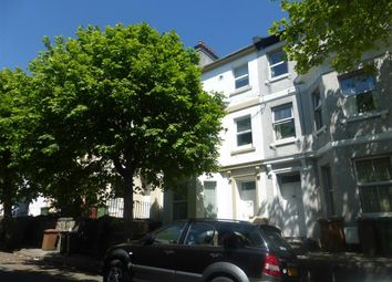 Thumbnail 3 bed maisonette to rent in Victoria Place, Stoke, Plymouth