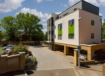 Thumbnail 2 bed flat for sale in Hythe Road, Surbiton