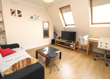 Thumbnail 1 bed flat to rent in Coleridge Road, Islington