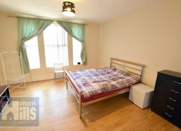 Thumbnail 2 bed flat to rent in London Road, Sheffield, South Yorkshire