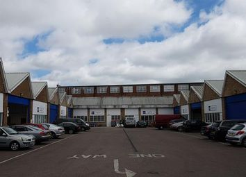 Thumbnail Light industrial to let in Unit 19B Britannia Estate, Leagrave Road, Luton