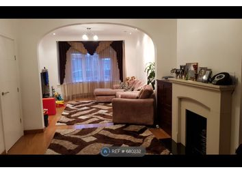 Thumbnail 3 bed terraced house to rent in Southbourne Gardens, Ilford