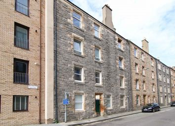 Thumbnail 1 bed flat for sale in Upper Grove Place, Edinburgh