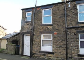 Thumbnail 1 bed cottage to rent in Townhouse Road, Littleborough, Rochdale
