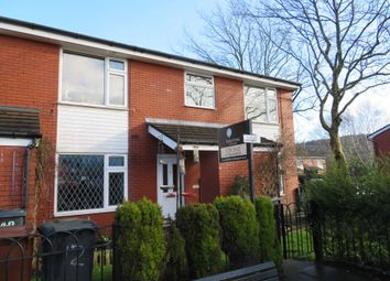 Thumbnail 2 bed flat for sale in Beal Lane, Shaw, Oldham