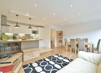 Thumbnail 1 bed flat to rent in 125-127 Park Road, London