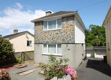 Thumbnail 2 bed detached house for sale in Dudley Road, Plympton, Plymouth