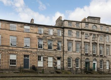 Thumbnail 2 bedroom flat for sale in 37A, Great King Street, Edinburgh