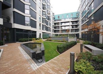 Thumbnail 1 bed flat to rent in Dance Square, Pear Tree Street, Barbican, Angel, London