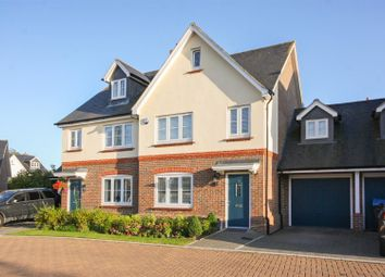 Thumbnail 4 bed semi-detached house for sale in Talbot Mead, Hurstpierpoint, Hassocks