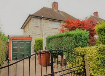 Thumbnail 3 bed semi-detached house for sale in Longmead Close, Daybrook