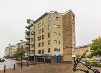 Thumbnail 3 bedroom flat for sale in 5/4 Portland Gardens, Edinburgh
