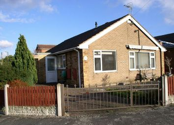 Thumbnail 3 bed bungalow for sale in Flowery Leys Lane, Alfreton