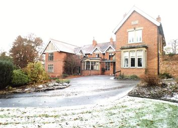 Thumbnail 4 bed semi-detached house to rent in Morpeth