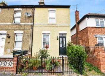 Mill Road, Hawley, Dartford, Kent DA2. 2 bed end terrace house