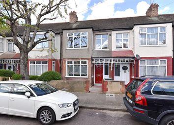 Thumbnail 3 bedroom terraced house to rent in Sherringham Avenue, London