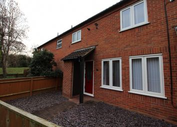 Thumbnail 3 bedroom terraced house for sale in Nicholas Mead, Great Linford, Milton Keynes, Buckinghamshire