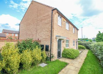 Thumbnail 3 bedroom semi-detached house for sale in Terry Road, Stoke Village, Coventry