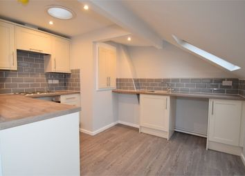 Thumbnail 1 bedroom flat to rent in Bramhall Lane, Stockport, Cheshire