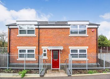 Thumbnail 4 bed detached house for sale in Potters Mead, Dunstable