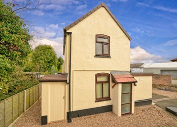 Thumbnail 2 bed detached house for sale in Beveley Road, Oakengates