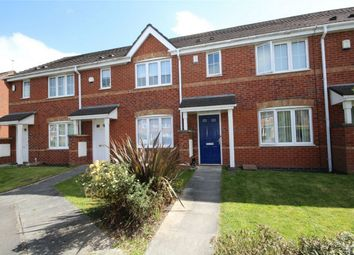 Thumbnail 3 bed terraced house to rent in Horsey Mere Gardens, St. Helens