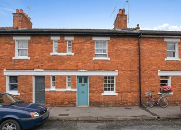 Thumbnail 2 bed terraced house for sale in Hayfield Road, Oxford