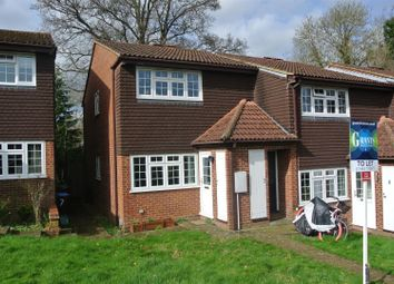 Thumbnail 1 bedroom flat for sale in Ashley Court, St. Johns, Woking
