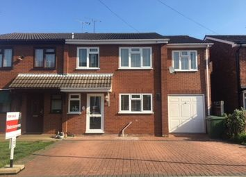 Thumbnail 5 bed property for sale in Hillside Road, Southminster