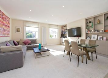3 bed flat for sale in St. Marks Place, London W11