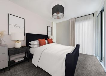 "Thumbnail 1 bed flat for sale in ""Hanworth Apartments"" at Alexandra Road, Hounslow"