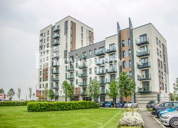 Thumbnail 1 bed flat for sale in Peninsula Quay, Victory Pier, Gilingham
