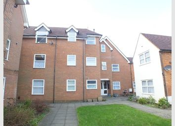 Thumbnail 2 bedroom flat for sale in Wroxeter Court, Newstead Rise, Reading, Berkshire