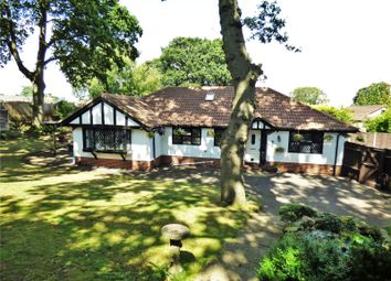 4 bed bungalow for sale in Ringwood Road, Bear Cross, Bournemouth, Dorset BH11
