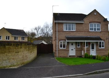 Thumbnail 2 bed terraced house to rent in Houndstone, Yeovil, Somerst