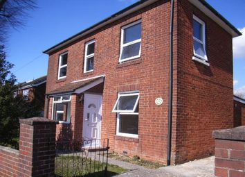 Thumbnail 3 bed detached house to rent in Bridge Road, Sarisbury Green, Southampton