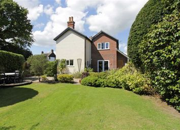 Thumbnail 5 bed property for sale in West Lane, Everton, Lymington
