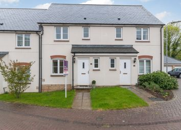 Thumbnail 3 bed terraced house to rent in Lewis Close, Corsham