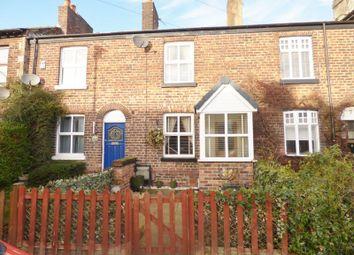 Thumbnail 2 bed terraced house for sale in Farnworth Road, Penketh, Warrington