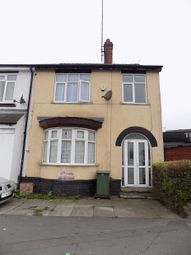 Thumbnail 3 bedroom semi-detached house for sale in Cole Street, Dudley